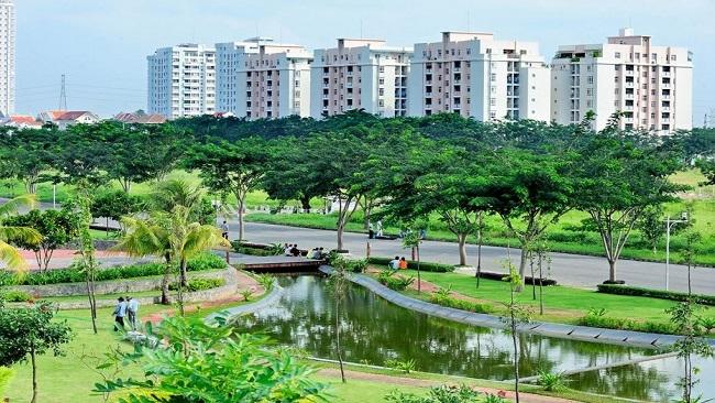 ADB hỗ trợ phát triển đô thị xanh tại 3 tỉnh