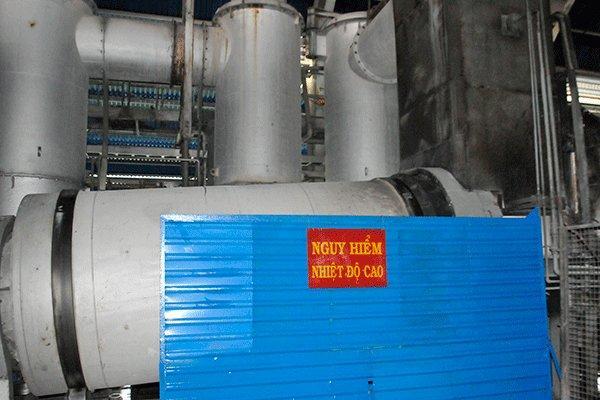TPHCM Lo ngại khí thải cực độc từ các lò đốt rác