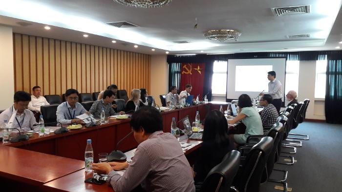 Australia hỗ trợ Việt Nam nâng cao năng lực quản lý bền vững biển và vùng ven biển