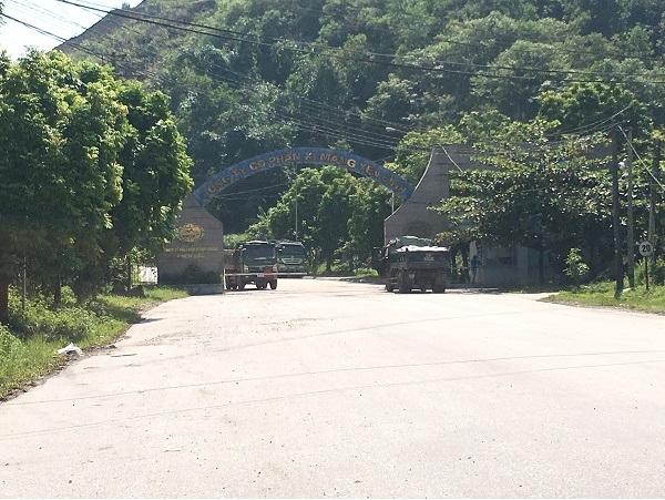 Công ty Cổ phần Xi măng Yên Bình (Yên Bái): Trì hoãn lắp đặt hệ thống quan trắc tự động , người dân kêu ô nhiễm