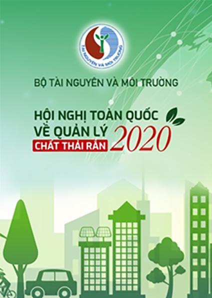 Hội nghị Toàn quốc về Chất thải rắn