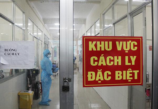 Không để xảy ra chậm phát hiện lây nhiễm dịch COVID-19