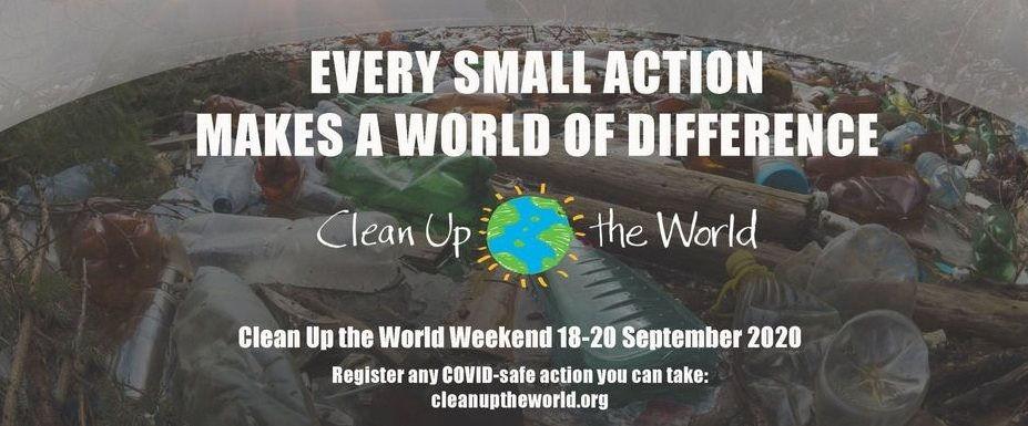 Bộ TN&MT hướng dẫn tổ chức Chiến dịch Làm cho thế giới sạch hơn 2020