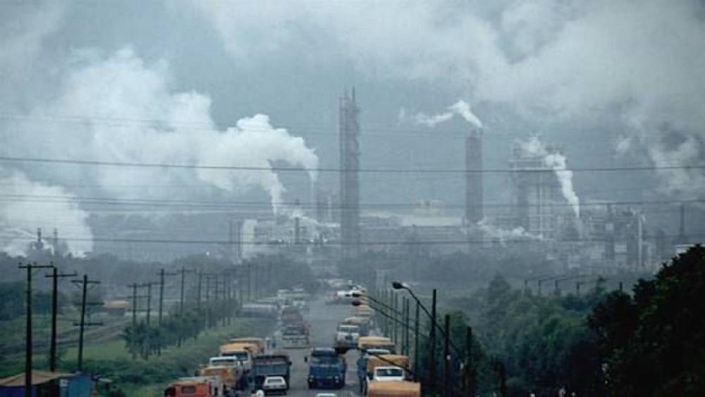 Góp ý Dự thảo Nghị định quy định giảm nhẹ phát thải khí nhà kính và bảo vệ tầng ô-dôn