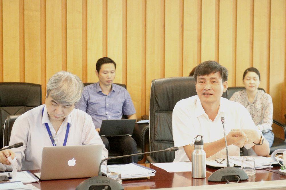 Bộ TN&MT họp đánh giá tiềm năng khoáng sản, thăm dò khoáng sản phải hoàn trả